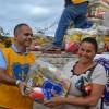 Jenipapo de Minas, MG - A sua colaboração traz esperança a milhares de famílias na região do Vale do Jequitinhonha e o resultado, além da mesa farta, é o sorriso de atendidos e voluntários.