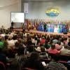 Público presente no Fórum Mundial Espírito e Ciência, da LBV, em Brasília/DF.