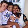 Araxá, MG —As famílias levaram os pequenos para aprender e ser protagonistas de importantes reflexões sobre temas que fazem a diferença no cotidiano de suas vidas.