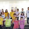 Porto Alegre, RS—Você gosta de música? Nossas crianças adoram interpretar músicas que retratama importância dos bons valores. =)