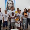Niterói,RJ —As famílias levaram os pequenos para aprender e ser protagonistas de importantes reflexões sobre temas que fazem a diferença no cotidiano de suas vidas.