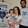 Maringá, PR —As famílias levaram os pequenos para aprender e ser protagonistas de importantes reflexões sobre temas que fazem a diferença no cotidiano de suas vidas.
