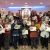 Atuação Internacional, com Igrejas Ecumênicas na Argentina, Bolívia, Estados Unidos, Paraguai, Portugal e Uruguai.