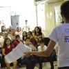 Fortaleza, CE —A programação inclui rodas de conversa, debates, dinâmicas, jogos, apresentações teatrais, coreográficas e musicais, painéis temáticos e mostras culturais.
