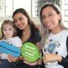 """Porto Alegre, RS — Oevento, que inaugura uma série de atividades e reflexões sobre o tema """"As crianças e a construção da Paz, pelo fim da violência!"""", é protagonizado pelos próprios Soldadinhos de Deus, como são carinhosamente chamadas as crianças na LBV."""