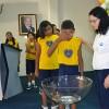 Recife, PE —A Cerimônia Ecumênica pela Formação Moral e Espiritual dos Soldadinhos de Deus fortalece os laços que unem cada criança ao seu compromisso com o Bem.