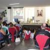 Porto Alegre, RS — Ao propor o evento, em 2003, o Irmão Paiva Netto, presidente-pregador da Religião do Terceiro Milênio, idealizou um espaço onde as crianças pudessem refletir sobre temas atuais da sociedade, incluindo nessas ações a vivência de valores espirituais, éticos e ecumênicos.