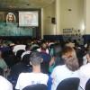 Campinas, SP — Vista parcial do público que acompanha atentamente, na Igreja Ecumênica da Religião do Amor Fraterno, as palavras do criador do Fórum, o educador Paiva Netto.