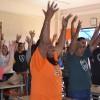 Belo Horizonte, MG – Muita alegria, sem baixaria, durante o Momento