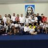 Cuiabá, MT — No domingo, Família Legionária comemora o Dia dos Pai na Cruzada do Novo Mandamento de Jesus - Reunião em Homenagem ao Anjo da Guarda.