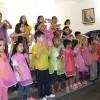 Porto Alegre, RS —Você gosta de música? Nossas crianças adoram interpretar músicas que retratama importância dos bons valores.