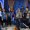 Santo Antônio do Jardim, SP— A Música Legionária sempre se faz presente nos Encontros da Religião Divina, levando paz econforto para todos os presentes e elevando os corações a Deus.