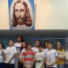 SÃO JOSÉ DO RIO PRETO, SP —Crianças e jovens reafirmam seus compromissos com Religião do Amor Fraterno.