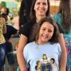 Brasília, DF — Famílias participam, com muita alegria, do 17º Fórum Internacional dos Soldadinhos de Deus, da LBV. =D