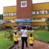 Escuela de la LBV en Montevideo, Uruguay.