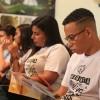 São Paulo, SP — A Família Legionária comemora os 63 anos de trabalho do Irmão Paiva na Seara da Boa Vontade tendo em mãos o novo número da Revista Ecumênica da Religião de Deus, do Cristo e do Espírito Santo.