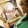 """Coletânea histórica da tese de vanguarda """"Os Quatro Pilares do Ecumenismo"""" foi destaque no 42º Fórum Internacional do Jovem Ecumênico da Boa Vontade de Deus."""