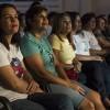 São Paulo, SP— O evento contou com a participação de pessoas de diferentes idades, que desenvolveramo aperfeiçoamento musical, por meioda técnica vocal, instrumental e interpretativa.