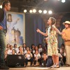 """São Paulo, SP —Dança, música e muita alegria com Espiritualidade Ecumênica. Assim foi a apresentação do musical infantil """"Os Milagres de Jesus — O Poder do Cristo em nós""""."""