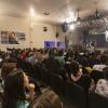 São Paulo, SP— Vista parcial do público presente naMasterclass Música Legionária — A Arte de Vencer com Jesus!.