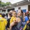 São Paulo, SP — A Legião da Boa Vontade acredita que é possível construir um mundo melhor por meio da educação. Por isso, a Entidade entregou, por meio da campanha Criança Nota 10!, centenas de kits de material pedagógico a meninas e meninos atendidos no Conjunto Educacional Boa Vontade.