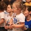 São Paulo,SP —As famílias levaram os pequenos para aprender e ser protagonistas de importantes reflexões sobre temas que fazem a diferença no cotidiano de suas vidas.