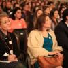 QUARTA-FEIRA, 26 — Congressistas do Brasil e do exterior acompanham o primeiro dia do evento, que contou com a palestra inaugural da professora Sandra Bozza.
