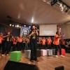 São Paulo/SP — Músicas Legionárias embalam 43º Fórum Internacional do Jovem Ecumênico da Boa Vontade de Deus
