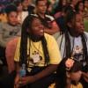 São Paulo, SP — Os Soldadinhos de Deus, da LBV, se divertiram e aprenderam muito na apresentação musical. O sorriso feliz em suas expressões demonstra isso. =D