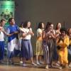 """São Paulo, SP — O espetáculo musical """"Os Milagres de Jesus"""" foi preparado com muito carinho para os Soldadinhos de Deus, da LBV, e suas famílias. ♥"""