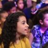 """São Paulo, SP — Os Soldadinhos de Deus, da LBV, acompanharam o espetáculo musical """"Os Milagres de Jesus"""" e ficaram encantados com a apresentação."""