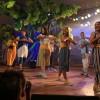 São Paulo, SP — A Música Legionária também fez parte dessa grande festa de abertura de mais uma edição do Fórum Internacional dos Soldadinhos de Deus, da LBV.