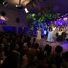 """São Paulo, SP — Na abertura do 17º Fórum Internacional dos Soldadinhos de Deus, da LBV, as crianças acompanharam o espetáculo musical """"Os Milagres de Jesus"""". =D"""
