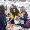Com o intuito de incentivar a leitura, os alunos do Conjunto Educacional Boa Vontade visitaram a 25ªBienal Internacionaldo Livro de São Paulo.