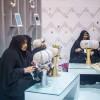 O espaço Sharjah, criado em homenagem aos Emirados Árabes, apresenta a literatura para crianças em fábulas, lendas, histórias, contos e mitos com destaque na diversidade cultural brasileira e na diversidade humana. Esse é um dos muitos ambientes culturais promovidos por essa edição do evento. Nós já destacamos alguns deles em uma matéria super legal. LEIA AQUI.