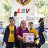 Mogi das Cruzes, SP — Foram entreguesmais de 500 cobertores a famílias atendidas pela LBV e a famílias amparadas por organizações parceiras da Instituição.