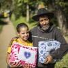 Mogi das Cruzes, SP — A campanha Diga Sim!, da LBV, tem por objetivo amparar, em todaa região doBrasil, famílias que sofrem com o inverno rigoroso.