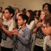São Paulo, SP —Com a missão de expandir aos quatro cantos do mundo o Amor Universal do Cristo de Deus, a #GeraçãoJesus de todas as idades comparecem ao 42º Fórum Internacional do Jovem Ecumênico da Boa Vontade de Deus.