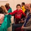 São Paulo, SP– As crianças também marcaram presença no evento!