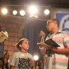 São Paulo, SP—A Cerimônia Ecumênica de Batismo Espiritual do Jovem de Boa Vontade marca a passagem dos Soldadinhos de Deus para a Pré-Juventude Legionária e da Pré-Juventude para a Juventude Ecumênica da Boa Vontade de Deus.