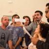 São Paulo, SP– Além do estudo do Evangelho-Apocalipse de Jesus, o Encontro também contou com atividades recreativas, dinâmicas,Músicas Legionárias e outras apresentações culturais.