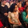 SÃO PAULO, SP — Momento Ecumênico de Oração em que todos os presentes tiveram a oportunidade de elevar os melhores sentimentos à Mãe de Jesus.