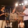 SÃO PAULO, SP — A Cristã do Novo Mandamento de Jesus Eliana Porfirio afirmou:
