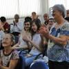 ADAMANTINA, SP — Na ocasião, Cristãos do Novo Mandamento foram homenageados.