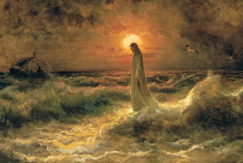 El Regreso De Jesús Sobre Las Nubes Va Mucho Más Allá Del Significado Literal Paiva Netto