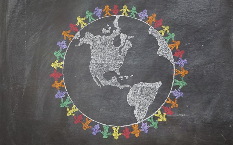 Globalização da Fraternidade | Paiva Netto