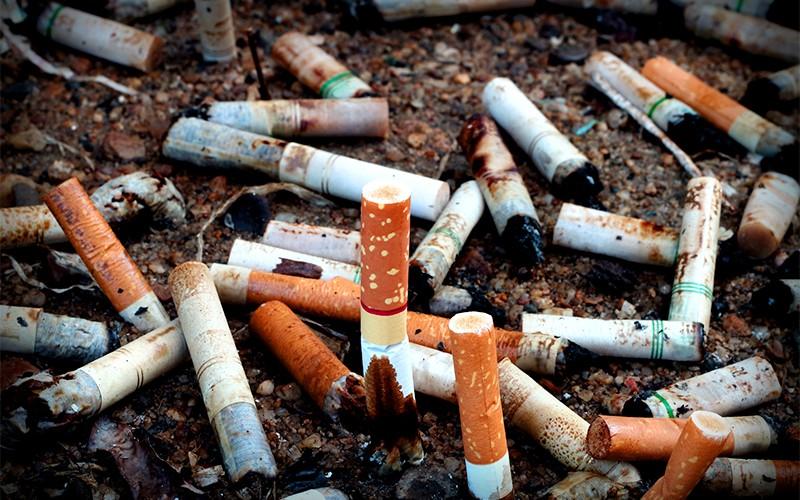Die leichte Weise, die Hauptmomente Rauchen aufzugeben