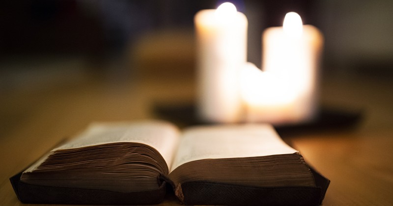 La Nueva Alianza de Dios con la Humanidad - ¿cuál es y dónde está ...